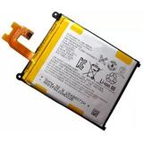 Pila Bateria Sony Z2 D6502 D6503 3200ma Envio Gratis - Te597