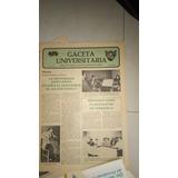 Revistas Gaceta Universitaria Coleccionable Usm