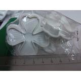 Cortadores Plásticos Porcelanicron,arcilla Polimerica, Masas