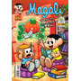 Magali Nº 59 Conta Um Conto Para O Dudu - Nov.2011 - Panini