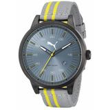 Reloj Puma Hombre Cool 46mm Pu103641001