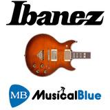 Ibanez Guitarra Electrica Ar Violin Ar420 Vls