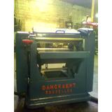 Vendo Maquina Regruezo De Madera D 60cts Para La Carpinteria