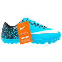 Tenis Societe Nike Cr7 -solado Costurado Adulto