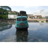 Carreta Ford Saf ´´sucatas De Ferro Velho `` Escala 1;43