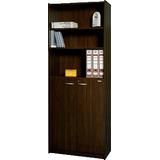 Biblioteca Puertas Bajas - Rosario Muebles
