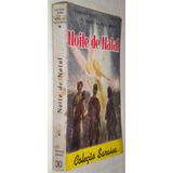 Noite De Natal N 30 Saraiva Cassiano Nunes Ma 1950 Livro -