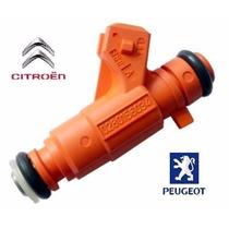 Bico Injetor Peugeot 206 207 307 Citroen C3 C4 0280156034