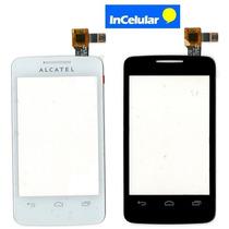 Touch Screen Alcatel Tribe Ot 3041 3041g Ot3040 Envio Gratis