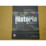 Héctor Barroy Sánchez, Historia De México, Mcgrawhill, Méxic