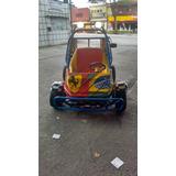 Mini Buggy Motor Biz Lindo Cross