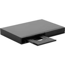 Reproductor Bluray Bd-j4500r Usb Multiformato Nuevos + Envío