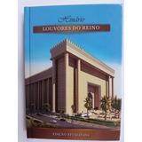 Livro: Louvores Do Reino Igreja Universal Do Reino De Deus