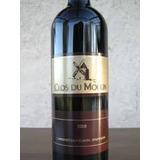 Vino Clos De Moulin De 750 Cc Bodega Chandon /solo Envios