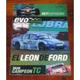 Revista Evo Racing Año 2 N° 12 Diciembre 2005 Tc Urbano