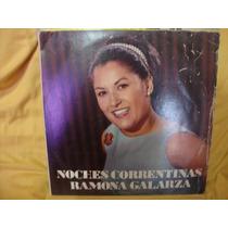 Vinilo Ramona Galarza Noches Correntinas P2