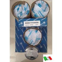 Jogo De Pistões C/ Anéis Uno/palio/siena 1.0 8v Fiasa 0,40mm