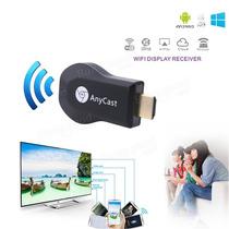 Ezcast Transforma Tv Comum Em Smart Tv Pelo Celular