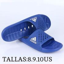 Adidas Sandalias Hombre - Tallas 10us - Nacional 43,44