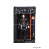 Anakin Skywalker Star Wars The Black Series Hasbro