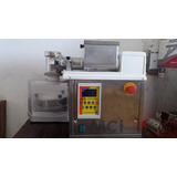 Máquina De Fabricar Salgados Pratic Mci