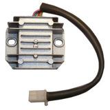 Regulador Bravadaystar Routier 250 Desde 2010 (dze 10044)