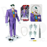 The Joker - Batman The Animated Series - Dc Collectibles