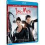 Joao E Maria Cacadores De Bruxas 3d Blu-ray Orig Nov Lacrado
