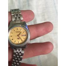 Reloj De Dama Marca Citizen 21 Jewels.