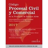 Código Procesal Civil Y Comercial Pcia De Bs As (er)