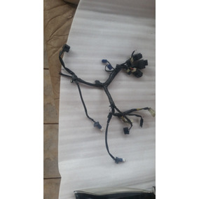 Chicote Fontal Do Farol E Faroletes E Painel Yamaha R1 07 08