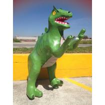 Piñata De Dinosaurio T Rex