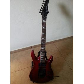Guitarra Samick Artist Series / Established 1958.
