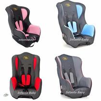Cadeira Cadeirinha Auto Poltrona Carro Bebe 9 A 18 Kg Baby
