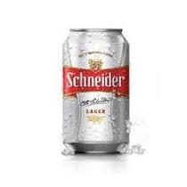 Cerveza Schneider Lata Promoción !!!!!