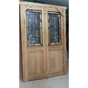 Aberturas Bodereau / Puerta Frente , Interior Y Ventanas
