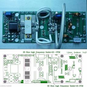 Motorola Mrf 186 100w Emisora Transmisor Radio Fm Stereo Kit