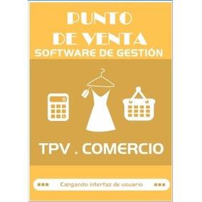 Sistema De Facturacion Tpv Para Comercios + Licencia