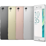 Sony Xperia X 32gb F5121 Nfc Huella 23mp 4g