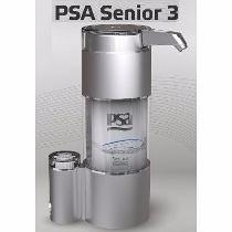 Purificador De Agua Psa Senior 3 Plata + Kit Posv (13 Fipor)