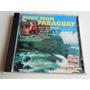 Cd Music From Paraguay Aldo Malaquias Y Su Grupo Made In Usa