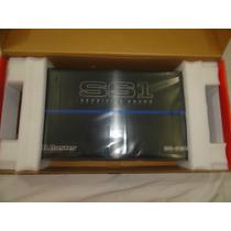 Módulo Amplificador Ss1 B.buster-3600gl 1200rms Frete Grátis