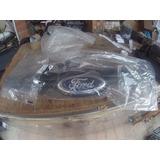 Parrilla Delantera Ecosport Titanium 2014+ - Original Ford