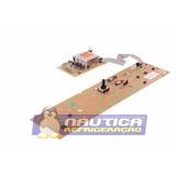 Placa Interface+potencia Lavadora Brastemp Ativ 9k W10308925