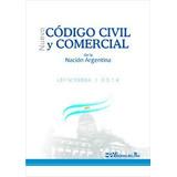 Nuevo Codigo Civil Y Comercial Leyes Complementarias Grande