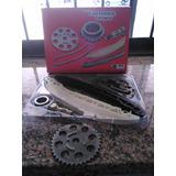 Kit Cadena De Tiempo Ford Ecosport/balita/ka 1.6
