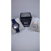 Relógio Feminino Luxo Michael Kors