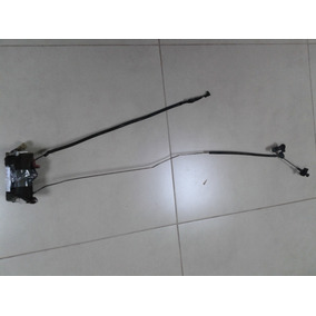 Fechadura Elétrica Porta Traseira Direita Tipo 1.6 Mpi 97