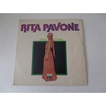 Rita Pavone - Amore Scusami - Lp - Edição 1977