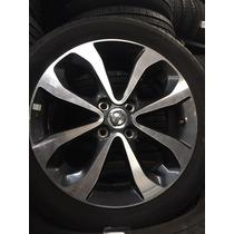 Roda Nissan March Aro 16 Original-com Pneu Avulsa !!!